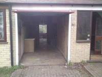 HOUSE CLEARANCE AFTER