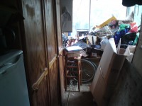 HOUSE CLEARANCE BEFORE